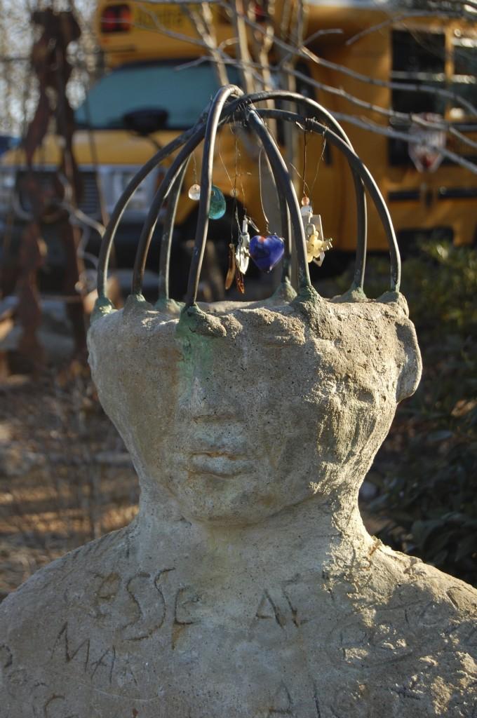 Imagination Sculpture
