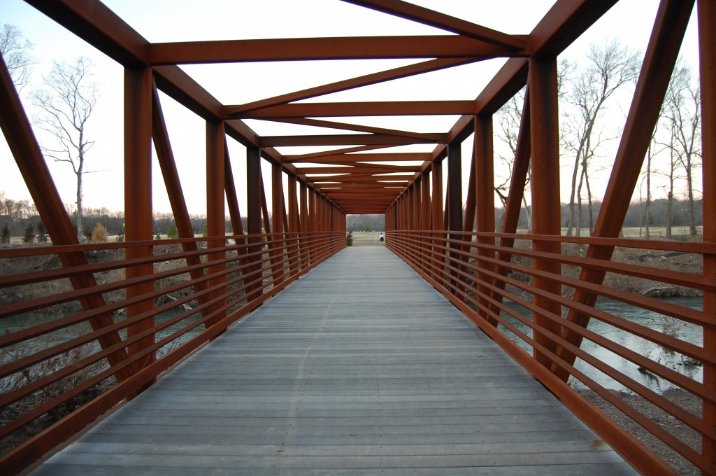 Bridge | Harpeth Greenway